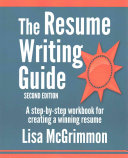 The Resume Writing Guide