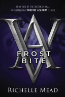 Frostbite : and a recent attack by strigoi has got...