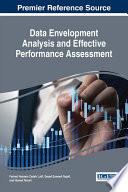 Data Envelopment Analysis And Effective Performance Assessment