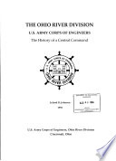 The Ohio River Division U S Army Corps Of Engineers