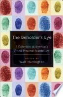 The Beholder s Eye