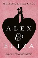 Alex and Eliza Book PDF