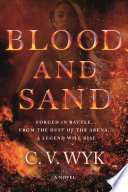 Book Blood and Sand