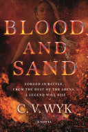 Blood and Sand Book