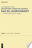 Hauptmann - Heinemann