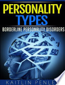 Personality Types  Borderline Personality Disorders