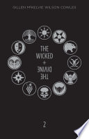 The Wicked   The Divine Book 2