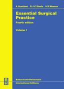 Essential Surgical Practice 4ed