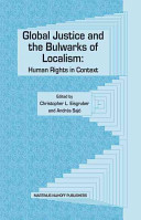 Global Justice and the Bulwarks of Localism