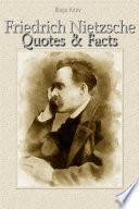 Friedrich Nietzsche  Quotes   Facts