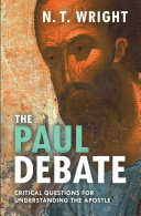 The Paul Debate : ...