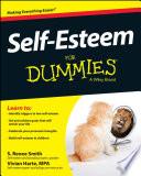 Self Esteem For Dummies