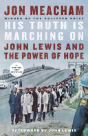 His Truth Is Marching On Book