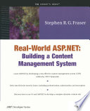 Real World Asp Net book