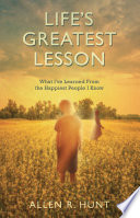 Life S Greatest Lesson : if you had a need in your...