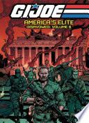 G I  Joe  America s Elite   Disavowed  Vol  6