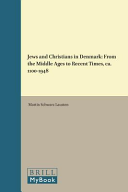 Jews and Christians in Denmark