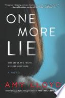 One More Lie Book PDF