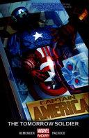 Captain America Volume 5