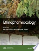 Ethnopharmacology Encompassing A Diverse Range Of Subjects It Links