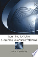 Learning to Solve Complex Scientific Problems