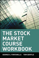 the stock market course, workbook