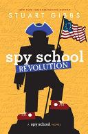 Book Spy School Revolution