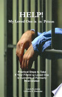 Help  My Loved One Is in Prison