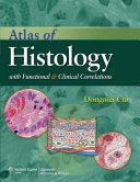 Atlas of Histology