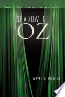download ebook shadow of oz pdf epub