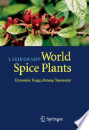World Spice Plants Modern Scientific Research This Has Made It