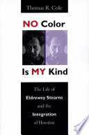 No Color Is My Kind