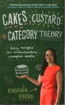 Cakes  Custard and Category Theory