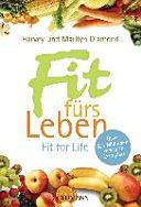 Fit f  rs Leben 2