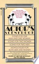 The Actor s Scenebook