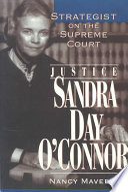 Justice Sandra Day O Connor