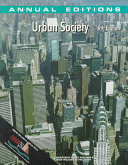 Urban Society Wide Range Of Current Carefully Selected Articles From