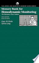 Memory Bank for Hemodynamic Monitoring Book PDF