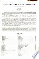 Annuaire du commerce Didot Bottin  Etranger