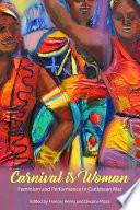 Carnival Is Woman