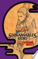Naruto  Shikamaru s Story