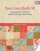 You Can Quilt It