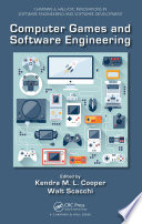 Computer Games and Software Engineering