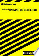 illustration CliffsNotes on Rostand's Cyrano de Bergerac
