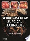 Neurovascular Surgical Techniques