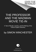 The Professor and the Madman Movie Tie-in