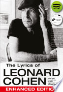 The Lyrics of Leonard Cohen  Enhanced Edition
