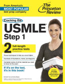 Cracking the USMLE  Step 1