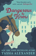 Dangerous to Know In Constantinople Lady Emily And Her