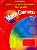 Math Connects  Grade 1  Reteach and Skills Practice Workbook